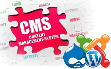 Most Preferred Content Management Systems so you can take control of your website from anywhere to edit it easily