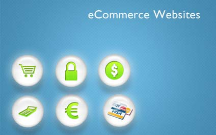 We offer e-commerce web solutions with greater security, simplicity, an easy interface